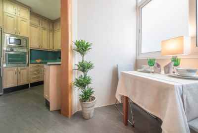Quiet apartment in the centre of Barcelona